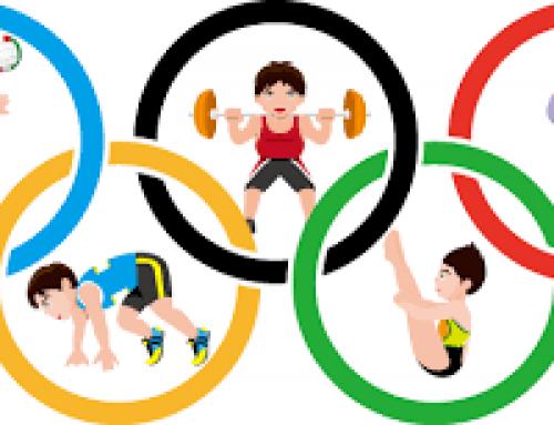 オリンピック開催に伴う休日の変更について